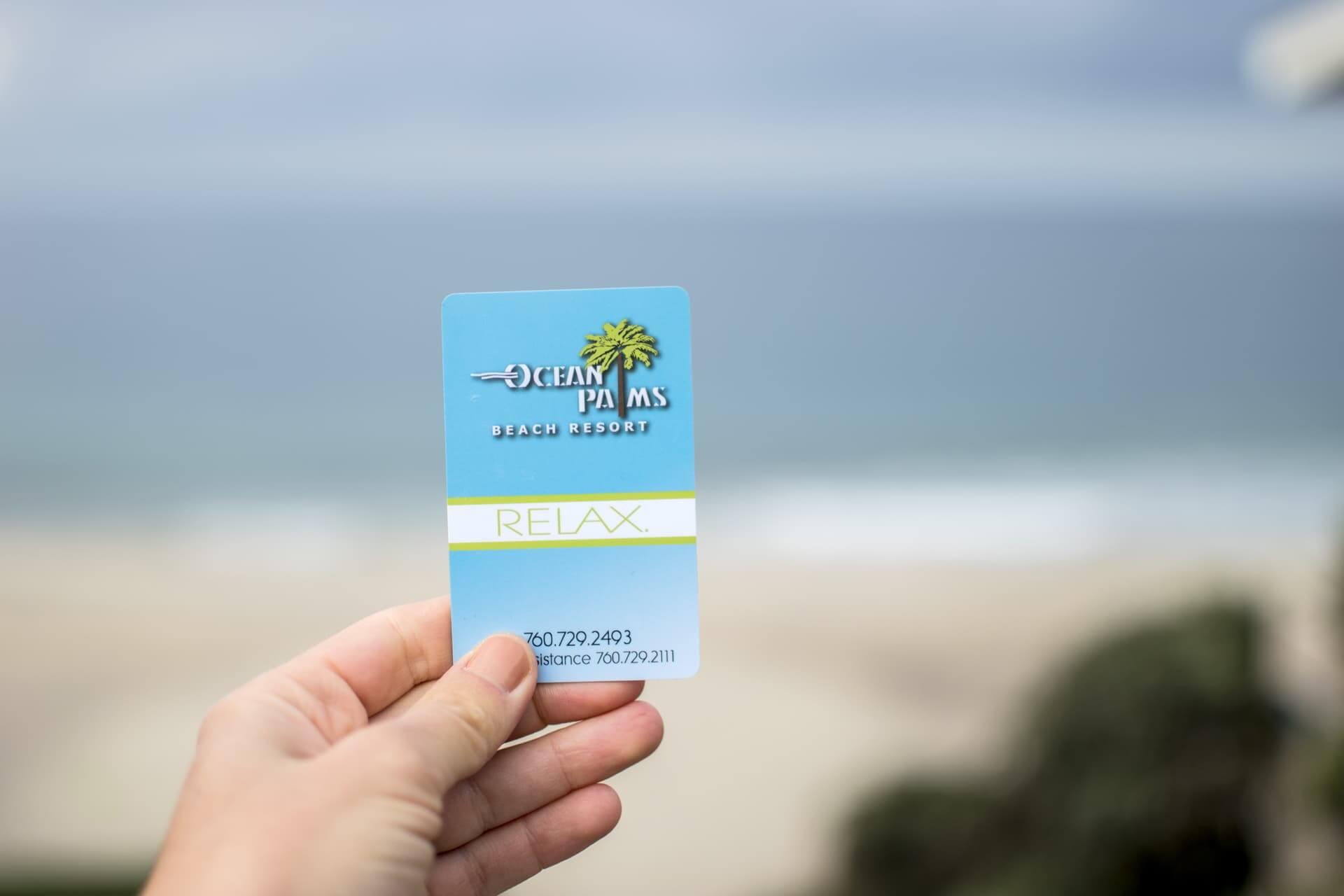 Homepage - Ocean Palms Beach Resort