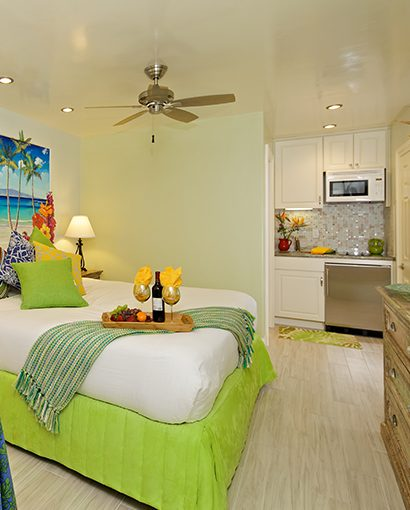 Traveler Suite