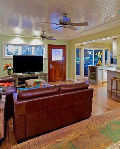 Molokai Three Bedroom Suite