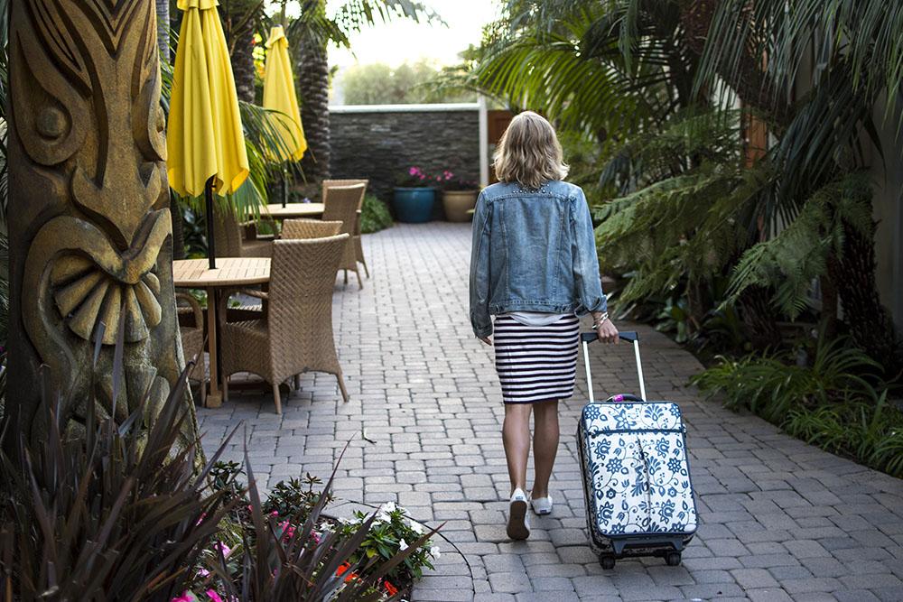 Carlsbad Oceanfront Hotels