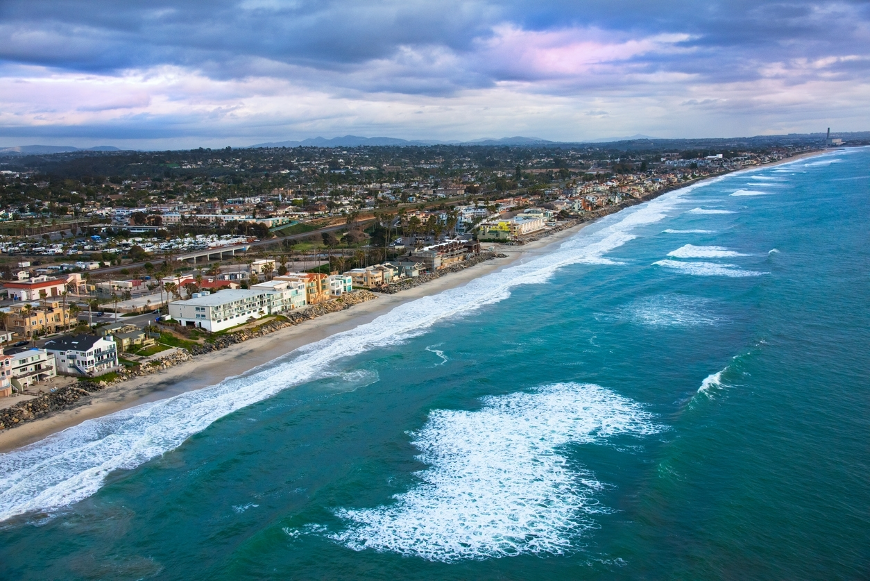Best Beach Resorts in California