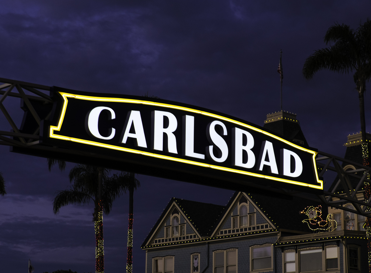 Hotels in Carlsbad, CA