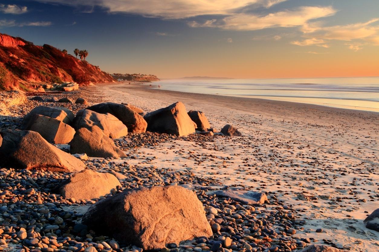 Beachfront Resorts In California