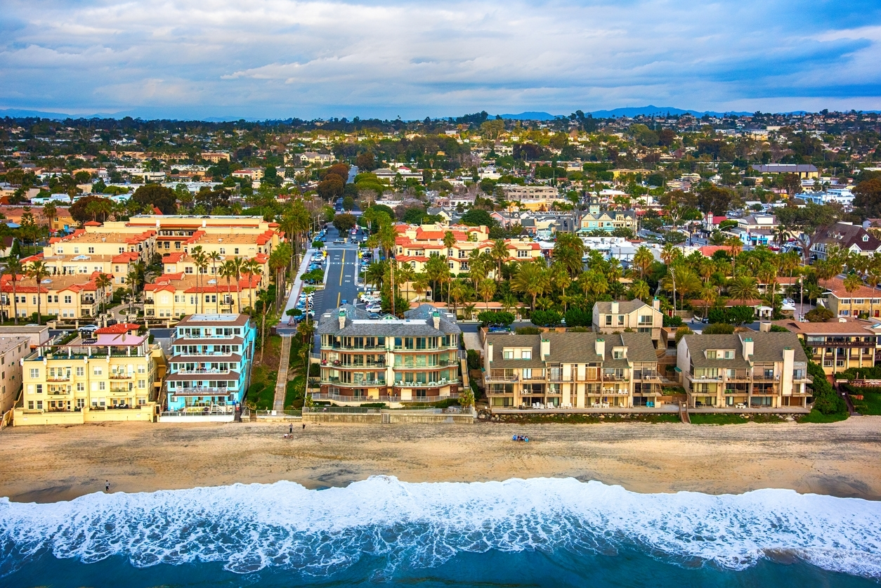 Carlsbad Oceanfront Hotels