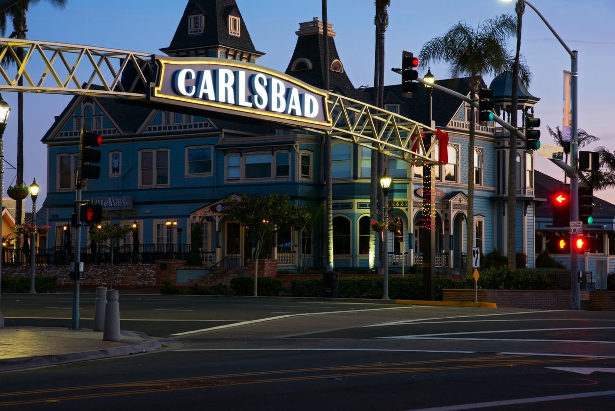 Carlsbad Resorts